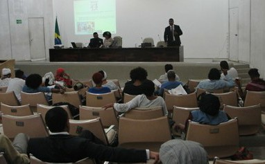 Seppir realiza seminário para avaliar as políticas de promoção da igualdade racial no país
