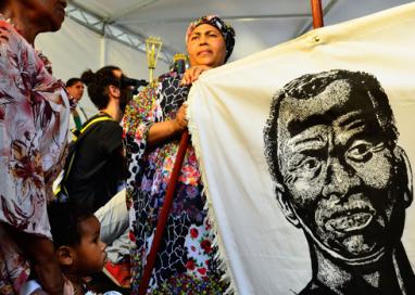 Qual a cara da democracia brasileira?