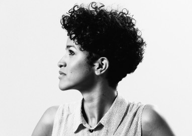 Santander Cultural apresenta show com a cantora angolana Aline Frazão