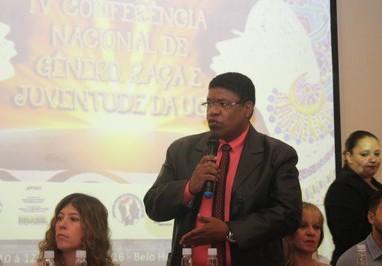 Conferência discute gênero, raça e juventude em Belo Horizonte