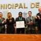 Tinga é agraciado com Título de Cidadão Emérito da Capital