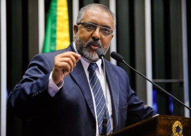 Paulo Paim defende pacto de conciliação nacional
