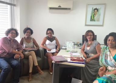 Promoção de Cultura e Saúde para Comunidades Quilombolas
