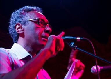 Sarau Negritude Senior com Ronald Augusto