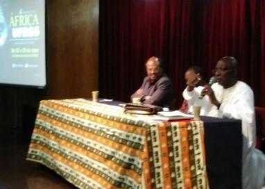A 4ª Semana em Comemoração ao Dia da África está sendo realizada na UFRGS