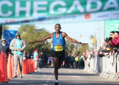 João Fonseca conquista a 33ª Maratona de Porto Alegre