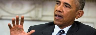 Barack Obama fez nesta segunda-feira (13/06) um pronunciamento sobre o ataque à boate gay em Orlando, na Flórida