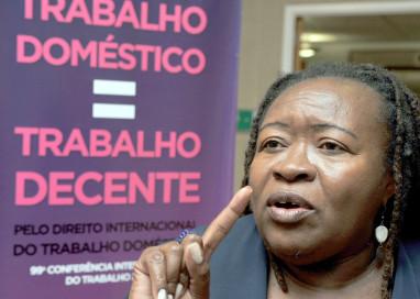 Laudelina um aplicativo que auxilia empregadas domesticas sobre seus direitos