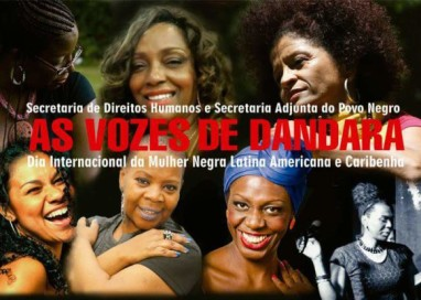As vozes de Dandara