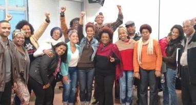 Coletivo de organizações realiza a primeira Marcha da Negritude Catarinense em Florianópolis