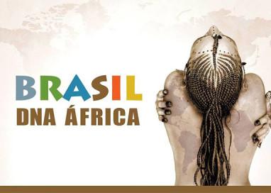 Brasil DNA África o encontro com a ancestralidade