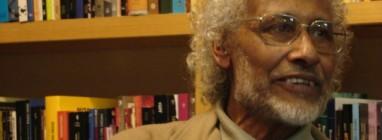 Poeta e escritor Oliveira Silveira, (1941- 209)