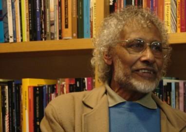 Escritores negros na 62ª Feira do Livro de Porto Alegre: quantos e quais?