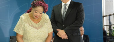 Luiz Alves - Ascom/Seppir