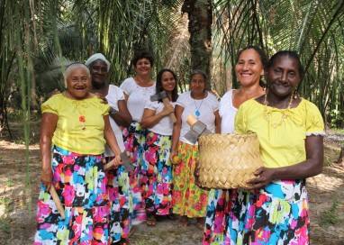 3ª Mostra Sonora Brasil: Quebradeiras de Coco Babaçu