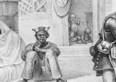 CHC Santa Casa – Ciclo de Palestras: Histórias da Saúde – Saúde, venenos e feitiçarias: o caso do curandeiro Joaquim Mina e as práticas médico-curativas oitocentistas