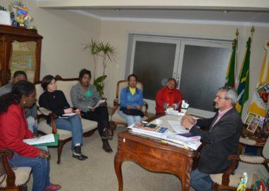 Preparativos para o Mês da Consciência Negra de Cachoeira do Sul