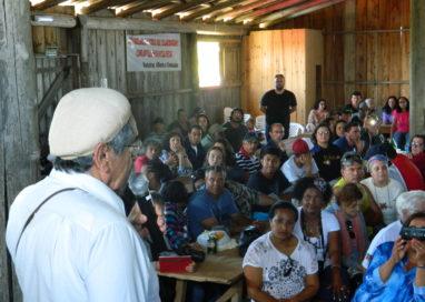 Quilombolas do litoral norte celebram o dia da consciência negra