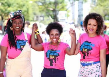 Vem aí a 2° edição da Marcha do Orgulho Crespo de Porto Alegre