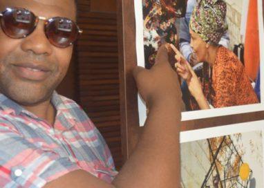 Entrevista – Paulo Correa e as imagens da negritude em exposição na Casa dos Bancários