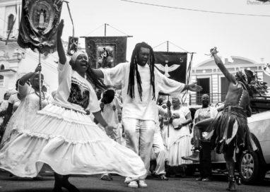 Corrente Cultural 2016 homenageia Mês da Consciência Negra em Curitiba