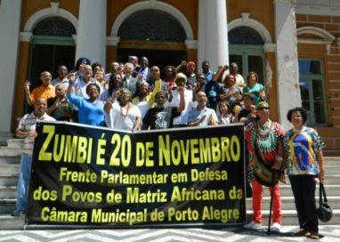 Julgamento do Feriado da Consciência Negra