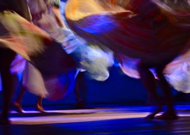 Seminário de Dança Afro-brasileira do Rio Grande do Sul