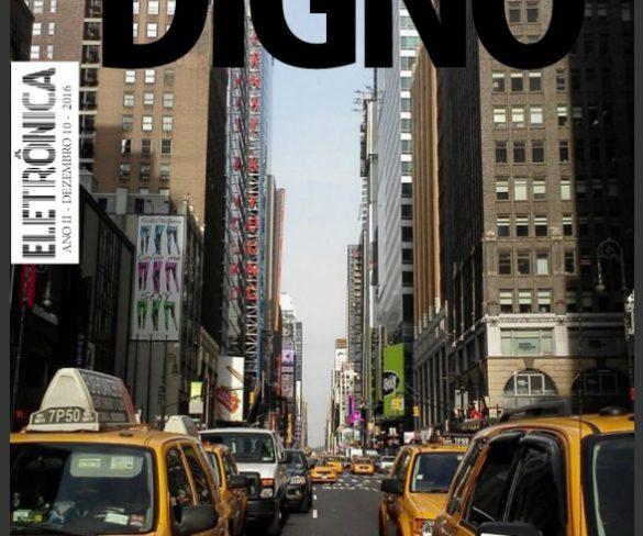 Imprensa negra e um outro olhar sobre Nova Iorque