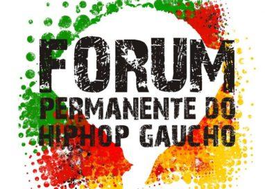 Fórum Permanente de Hip Hop Gaúcho promove seminário na CCMQ