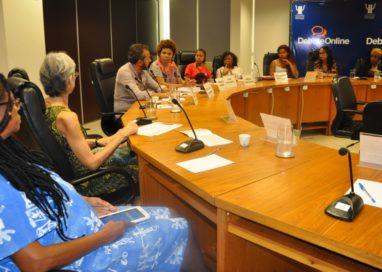 CFP e Fopir reúnem esforços no enfrentamento ao racismo