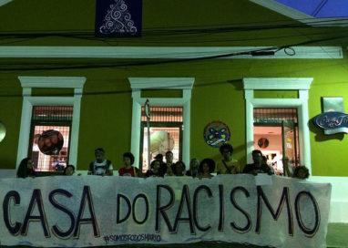 Caso de racismo em Recife provoca reações de repúdio