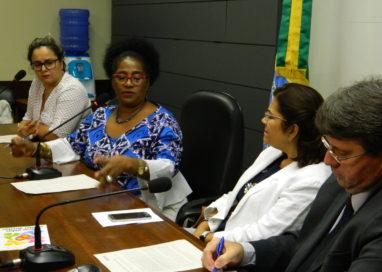 Mulheres negras lançam petição contra a Reforma da Previdência Social