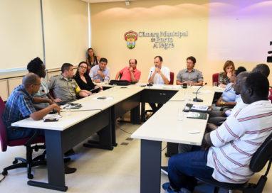 Cedecondh debate políticas públicas para migrantes e refugiados