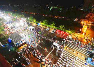 Joinville mais uma vez sem Carnaval