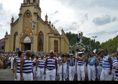 Procissão de Nossa Senho dos Navegantes: tradição e fé