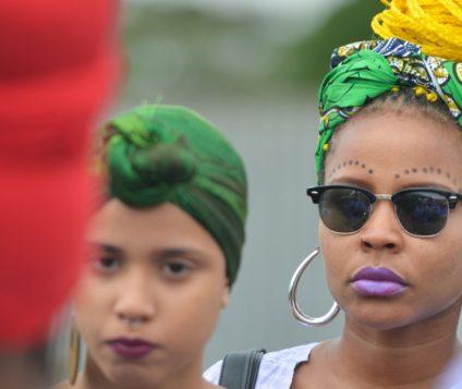 Na polêmica sobre turbantes, é a branquitude que não quer assumir seu racismo