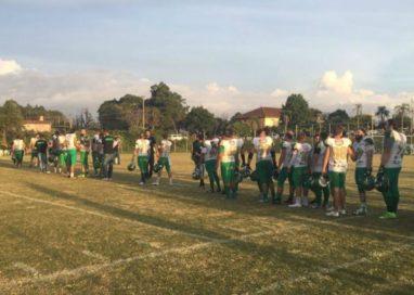 Jogo entre Juventude e Restinga, pelo Gauchão de futebol americano, tem suposto caso de racismo