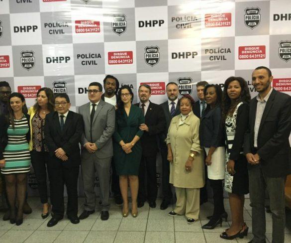 Delegacia contra crimes de racismo e intolerâncias está em funcionamento no Paraná