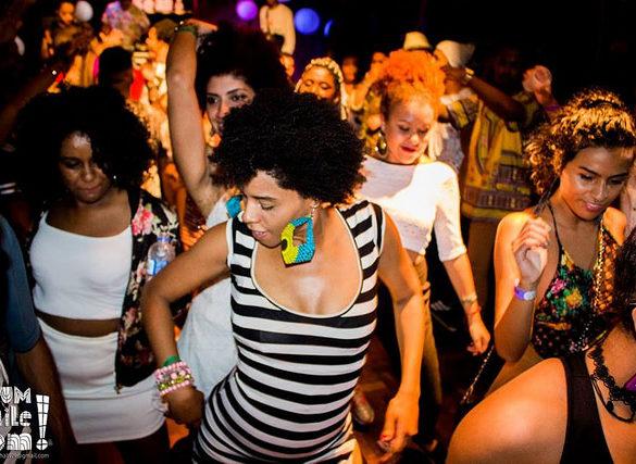 Um Baile Bom: música, identidade e empreendedorismo negro
