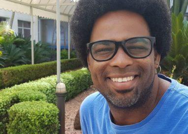 Manoel Soares será repórter do programa 'Encontro com Fátima Bernardes'