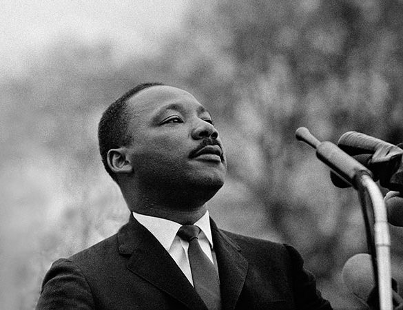 49 anos da morte de Martin Luther King