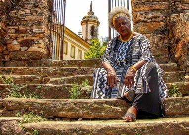 Referência da literatura afro-brasileira, Conceição Evaristo estará em Joinville para Feira do Livro