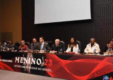 OAB Paraná terá Comissão Estadual da Verdade da Escravidão Negra no Brasil