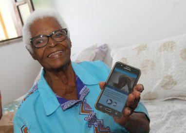 Noventa e dois anos de pura inovação: Mãe Stella de Oxóssi lança aplicativo