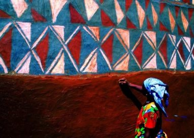 Mostra de Cinema: Mulheres Africanas em Perspectiva