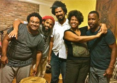 AfroEntes lançam EP em junho no Teatro Renascença