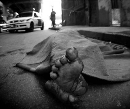 Reflexões: Atlas da violência – Conte algo que não sei