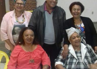 Associação de Mulheres Negras Antonieta de Barros empossa nova diretoria para a próxima gestão