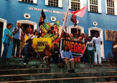 Convergência Negra realiza plenária Nacional em Salvador