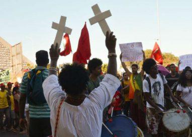 Atlas da Violência 2017: negros e jovens são as maiores vítimas